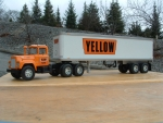 Yellow Freight