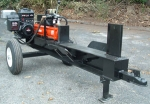 American 5.5 low  wood splitter