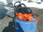Dolmar PS-6100  FREE SHIPPING USA