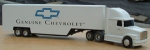 Genuine Chevrolet Tractor Trailer